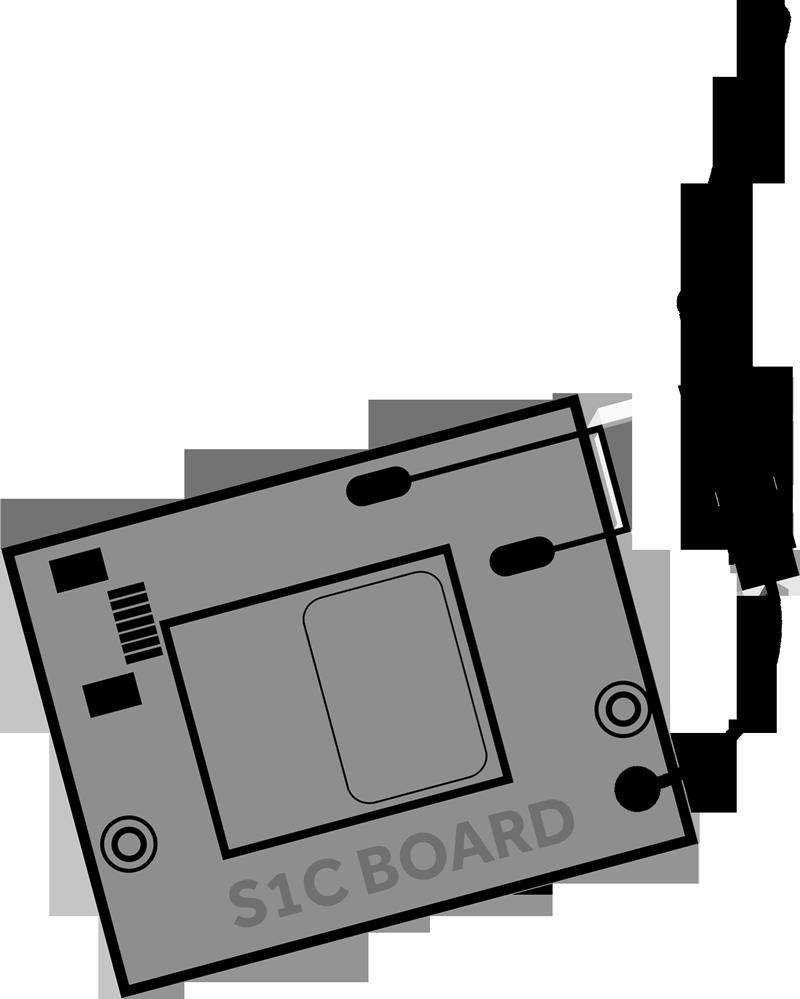 S1CBoard