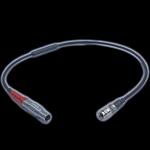 Image of the TCB-49 UltraSync to 5-pin LEMO cable.