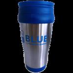 UltraSync BLUE travel mug