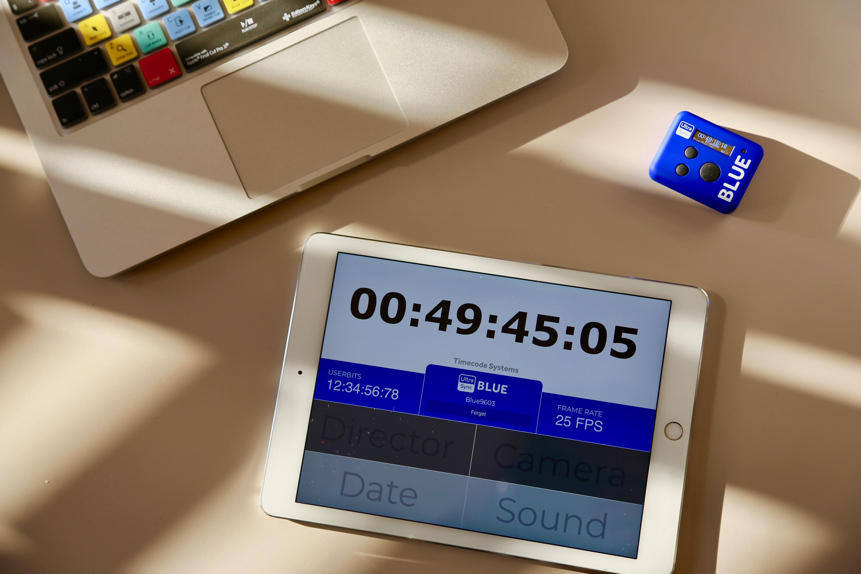 UltraSync BLUE and wireless digislate app